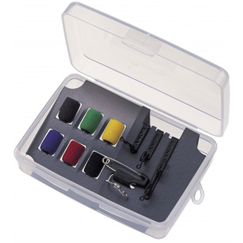 Sony Accessory kit for the ECM-88 Series Lavalier Microphones