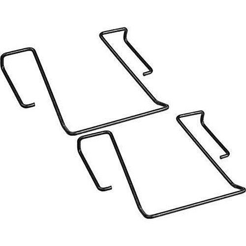 Sony BLC-BP2 UWP Belt Clips for UTX-B2V, UTX-B2X and URX-P2 Portable Tuner