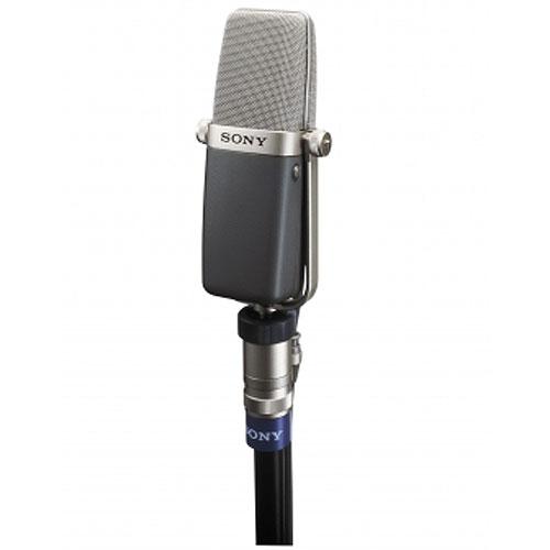 Sony C-38B Condenser Microphone