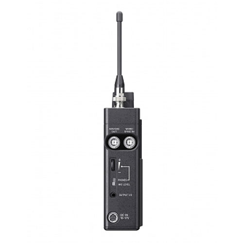 Sony DWA-F01D Digital Wireless Adaptor For DWX System