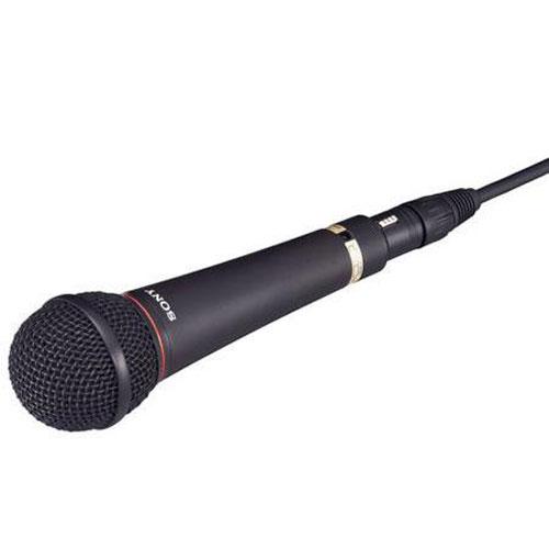 Sony F780/9X Hyper Cardioid Microphone
