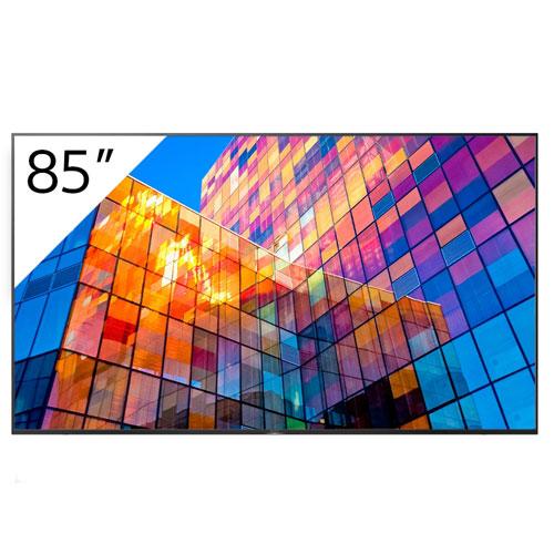 "Sony FWD-85X81CH Bravia 85"" Class X81CH Series 4K HDR LED TV"