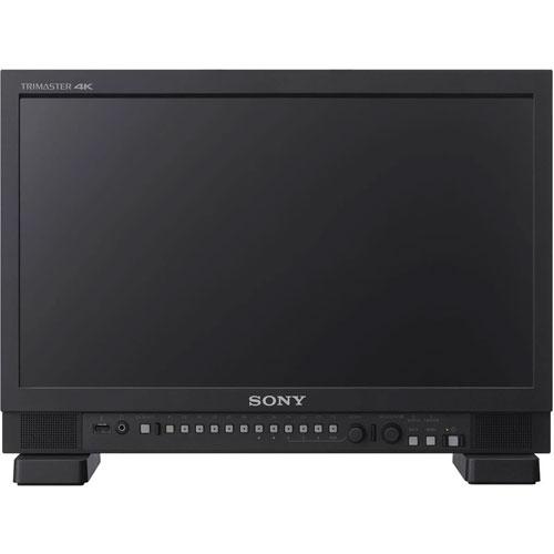 "Sony PVM-X2400 24"" 4K HDR Professional Monitor"