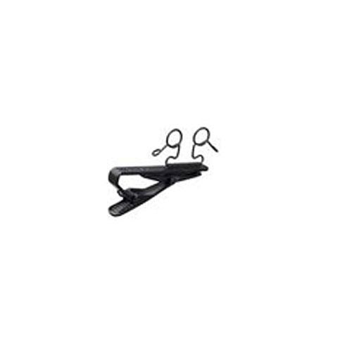 Sony SAD-W77B Double/vertical holder clip for the ECM-77 Series lavalier microphones