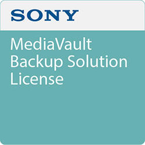 Sony UBIMVT MediaVault Backup Solution