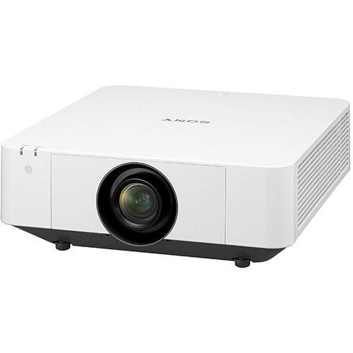 Sony VPL-FHZ75 LCD Projector - 16:10 - Black
