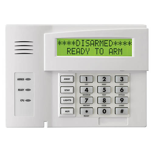 Honeywell Home 6164US Keypad Access Device
