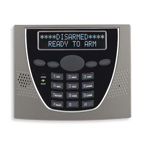 Honeywell Home 6460S Keypad Access Device