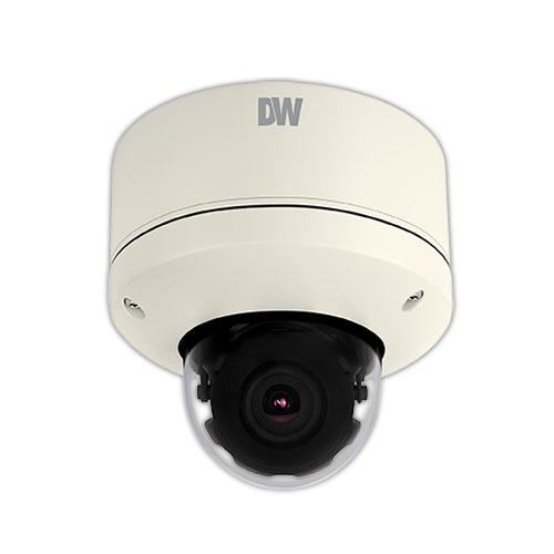 Digital Watchdog MEGAPIX MV421DB 2.1 Megapixel Network Camera - Dome