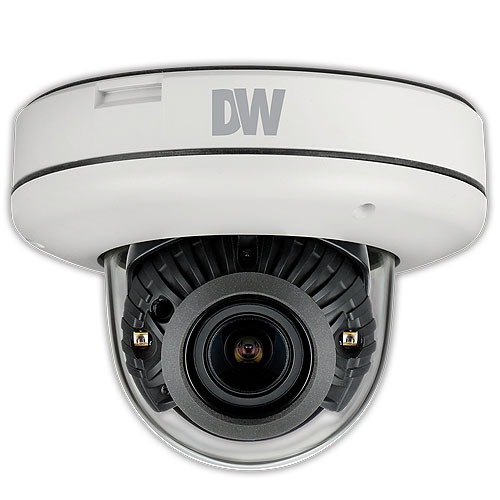 Digital Watchdog MEGApix IVA DWC-MV82WIATW 2.1 Megapixel Network Camera - Dome - TAA Compliant