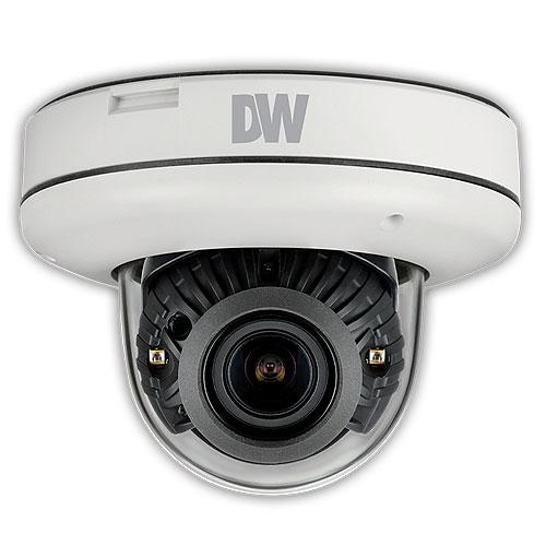 Digital Watchdog MEGApix DWC-MV85WIATW 5 Megapixel Network Camera - Dome - TAA Compliant