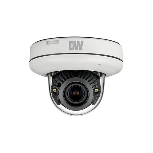 Digital Watchdog MEGApix DWC-MV85WIAT 5 Megapixel Network Camera - Dome