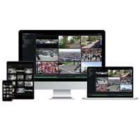 Digital Watchdog Spectrum IPVMS - License - 10 IP Camera