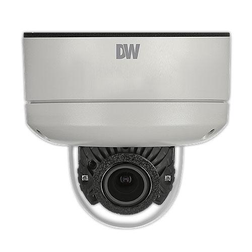 Digital Watchdog Star-Light DWC-V4283WTIR 2.1 Megapixel Surveillance Camera - Dome