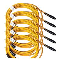 Paige Electric 259031607 Perimaguard AP Cablem, 5 Pack, Asset Protection, Yellow