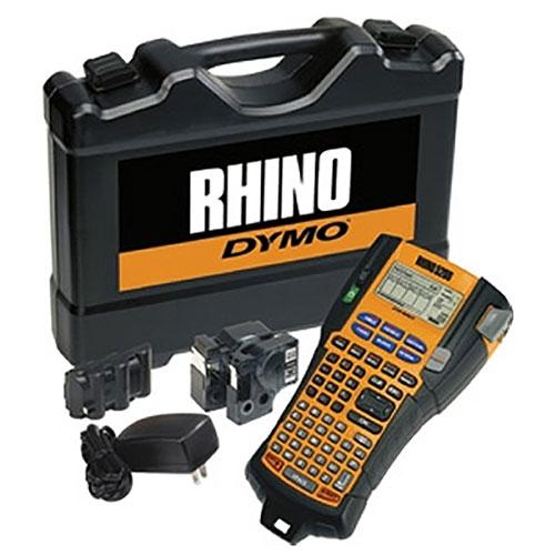 Dymo Rhino 5200 Labelmaker Kit