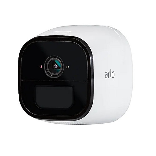 Arlo VML4030-100NAS Go Mobile HD Security Camera - AT&T