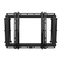 Planar Wall Mount for Video Wall - TAA Compliant