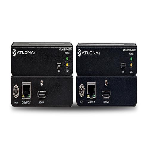 Atlona 4K/UHD HDMI Over HDBaseT TX/RX Kit
