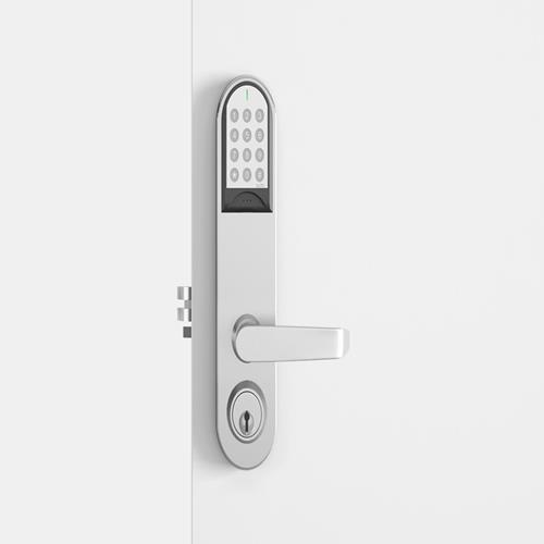 SALTO KS XS4 Electronic Lock with Keypad AB660N00IMP8YK