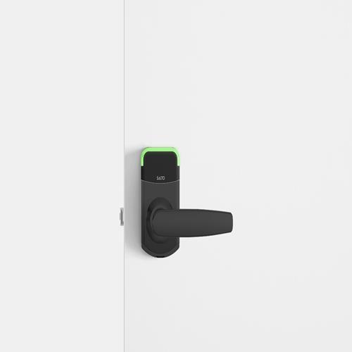 SALTO KS XS4 Mini ANSI Electronic Lock CB250R70NEB3