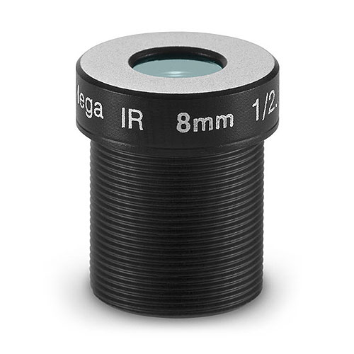 Arecont Vision - 8 mm - Fixed Focal Length Lens