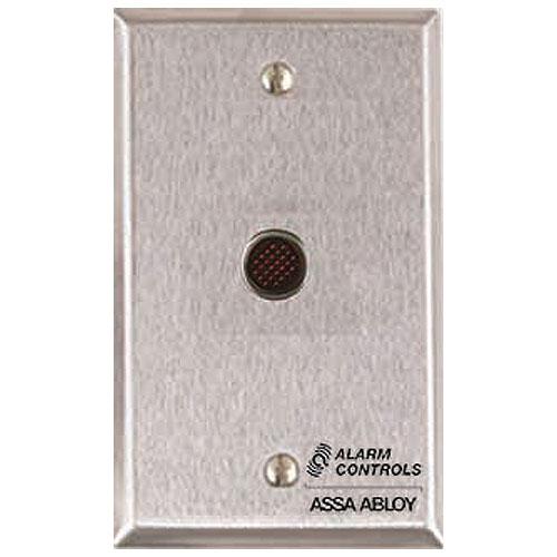 Alarm Controls RP-28L Push Button