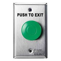 Alarm Controls TS-14 Push Button