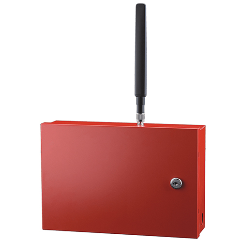 TELGUARD LTE FIRE COMMUNICATOR - AT&T