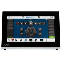 """Amx MT-702 7"""" Modero G5 Tabletop Touch Panel"""