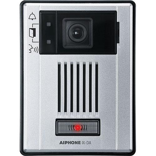 Aiphone Ix-Da IP Video Door Station Surface Mount