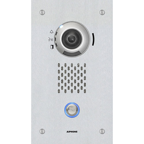 Aiphone IX-DVF Video Door Phone Sub Station