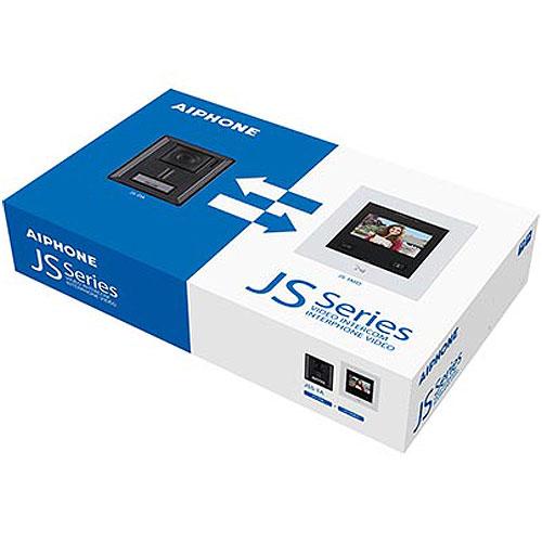 Aiphone JSS-1A 3.5 Inch Video Intercom