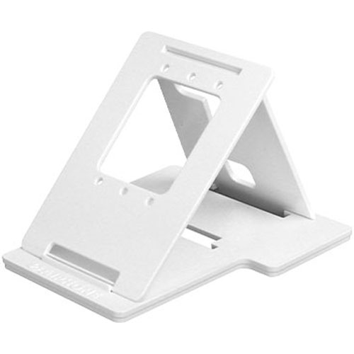 Aiphone MCW-S/B Desk Stand, Adjustable