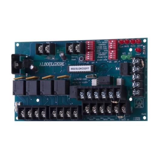Altronix Al800lgk9e Logic Board For Power Extender
