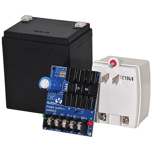 Altronix AL62412C Power Module