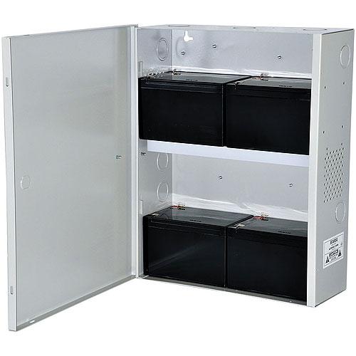 Altronix BC400SG Battery Enclosure