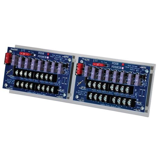 Altronix CP2 Conversion Plate for Altronix BC400 enclosures