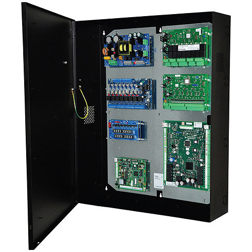 Altronix T2HNK7F8 8-Door Honeywell NetAXS Access & Power Integration Kit - Trove2HN2 with eFlow104NB, ACM8, VR6,PDS8