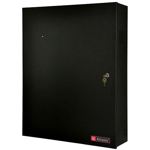 Altronix T2MK3F4DQ 4-Door Mercury-Lenel Access & Power Integration Kit - TROVE2M2 with eFlow6NB, LINQ2, ACM4CB, VR6, PDS8CB