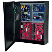 Altronix Access and Power Integration