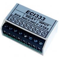 Alpha ECI333 QWIKBUS ECALL Interface, 2 inputs