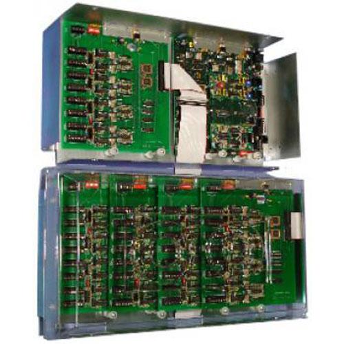 Alpha RM5000EX/32 Central Exchange Unit, 32 CAP
