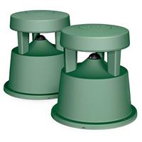 Bose Free Space 51 Outdoor Speaker - 50 W RMS - Green