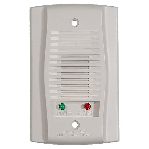 System Sensor APA151 Remote Annunciator
