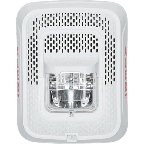 System Sensor L SPSWL-CLR-ALERT Security Strobe Light