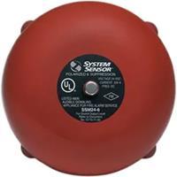 System Sensor SSM24-6 Alarm Bell