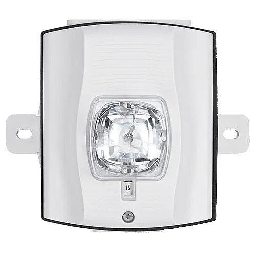 System Sensor SpectrAlert Advance SWK-P Security Strobe Light