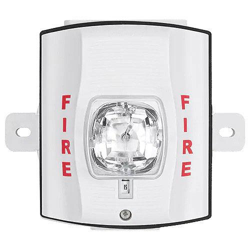 System Sensor SpectrAlert Advance SWK Security Strobe Light