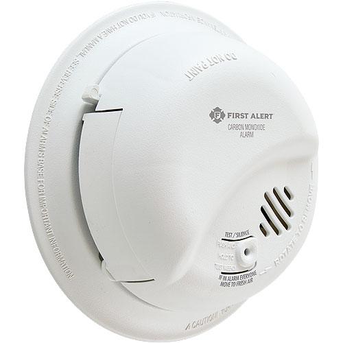 First Alert CO5120BN Gas Leak Sensor